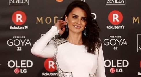 Los Goya 2018: los mejores looks de las actrices en la alfombra roja