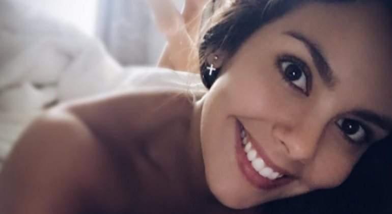 Cristina Pedroche Se Desnuda Por Una Buena Causa Informaliaes