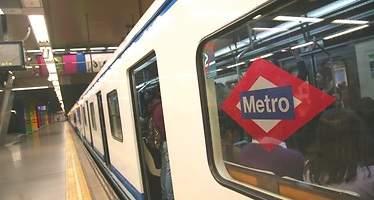 Metro de Madrid: las obras de mejora de la Línea 1 se iniciarán el 3 de julio