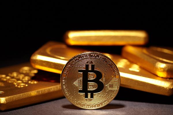 Bitcoin: per JP Morgan arriverà a mila dollari, alla pari con l'oro - liceo-orazio.it