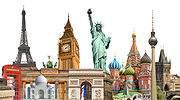 Los 10 países más baratos para un viaje inolvidable y asequible