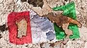 Italia, la gran perdedora con la creación del euro; Alemania, la gran vencedora