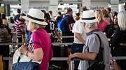 Estos son los servicios mínimos decretados para la huelga de Iberia en el Aeropuerto de Barcelona los días 24, 25, 30 y 31 de ag