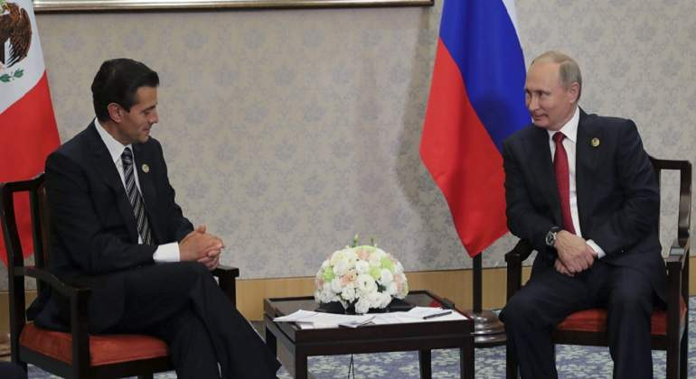 Presidente Maduro llegó a Moscú para reunirse con Putin