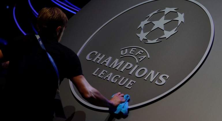 La guía de la Champions League 18/19, una carrera de ocho favoritos