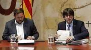 Qué significa que Junqueras gozara de inmunidad o que Puigdemont pueda acceder a ella