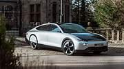 Así es el Lightyear One, el coche eléctrico solar que se acerca a los 1.000 kilómetros de autonomía