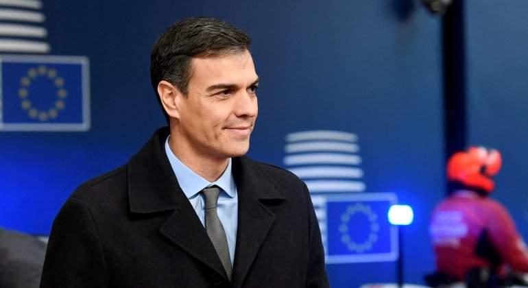 Sánchez pide tiempo: negocia en la UE prorrogar el déficit hasta 2022