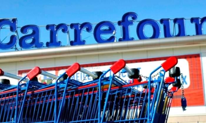 3e85fcd309d Carrefour y El Corte Inglés abren su web a 500 empresas en la lucha ...