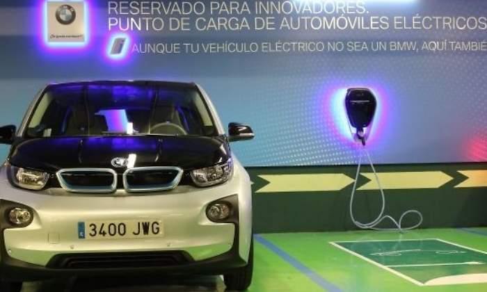 8ba0759f8da8 BMW sigue los pasos de Tesla y alcanza un acuerdo con el El Corte ...