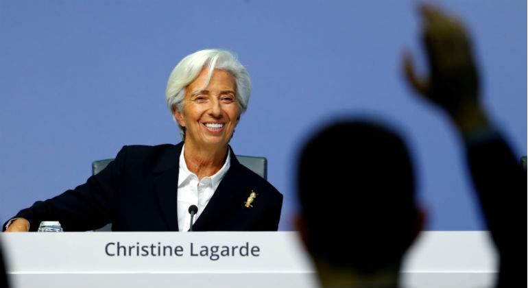 El BCE lanza su revisión estratégica, la primera en más de dieciséis años