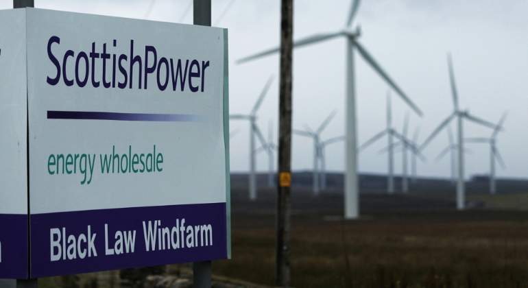 Iberdrola vende Scottish Power Generation por 801 millones