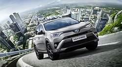 Toyota RAV4 2018: nuevos retoques para enamorar