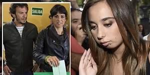 Andrea Janeiro contra Podemos por una chirigota