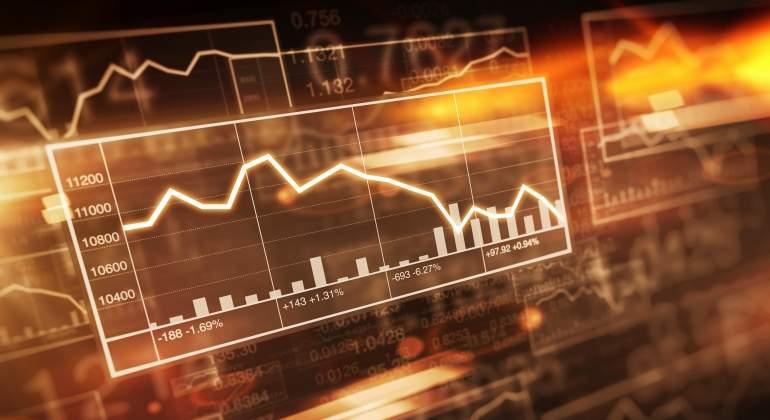 Los 'blue chips' cotizan con descuentos entre un 5% y un 43% frente a su sector en Europa