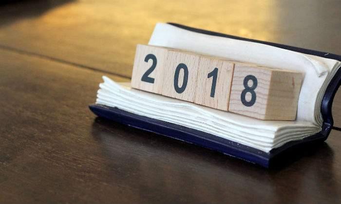 Calendario Bursatil 2020.Asi Queda El Calendario Bursatil De 2018 Habra Seis Festivos Uno