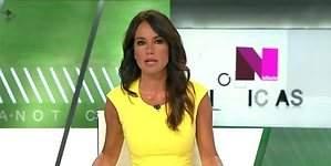 Cristina Saavedra habla tras ser atropellada