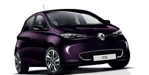Renault ZOE 2018: más potencia y 300 km de autonomía real para el eléctrico