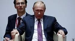 Putin quiere asaltar el Kremlin sin la ayuda de nadie