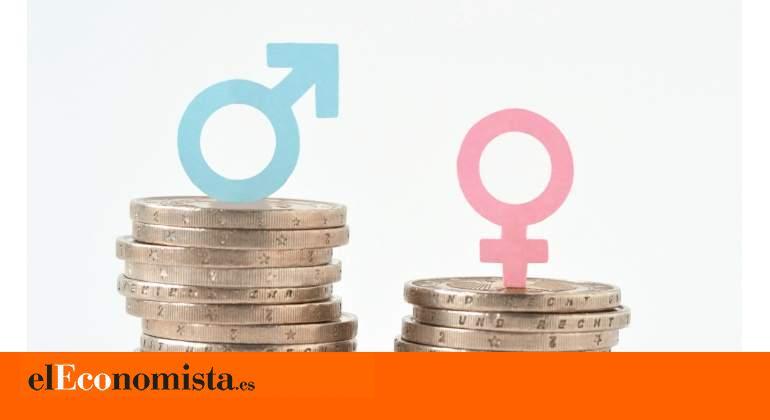 La brecha salarial cuesta 43.454 millones al año a las mujeres, según UGT