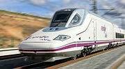 Adif impulsa el AVE a Extremadura con contratos por casi 400 millones