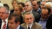 Sentencia de Gürtel: 51 años de cárcel para Correa, 33 para Bárcenas y multa al PP por la primera etapa de la trama