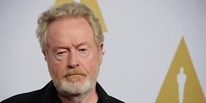 AMC compra The Terror, de Ridley Scott