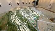Valgrande, el nuevo barrio del norte de Madrid con 8.600 viviendas