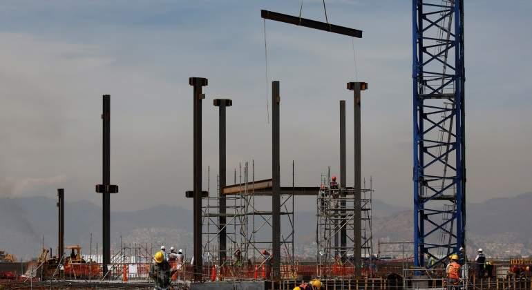 El FDAN apoya construcción del NAIM