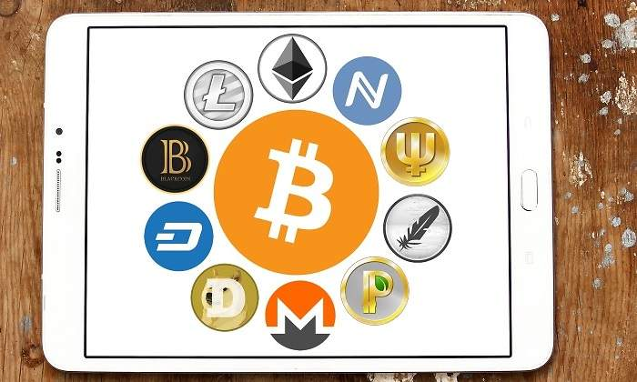 Más de 10.000 monedas virtuales y la mayoría en máximos históricos