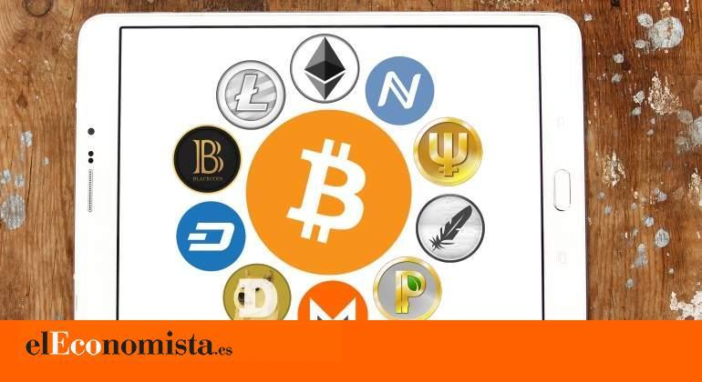 sistema monetario bitcoin)