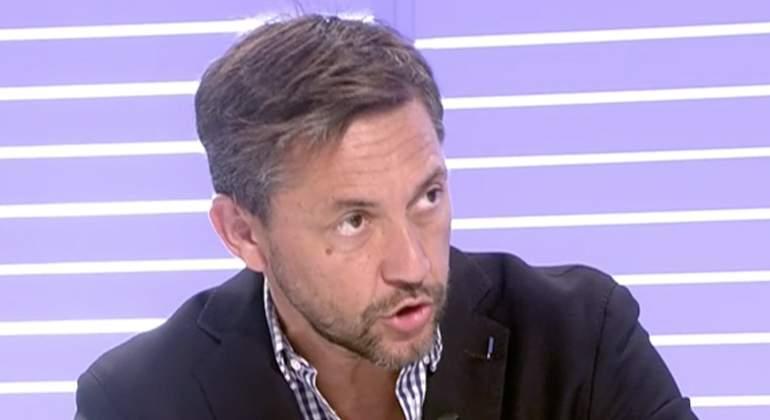 """Javier Ruiz le deja claro a Roma Gallardo y Rubén Gisbert la situación de los 'youtubers en Andorra: """"Es elusión fiscal"""""""