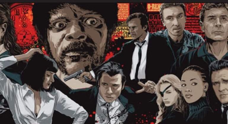 Quentin Tarantino: la guía definitiva para entender sus cintas antes de  'Once Upon a Time... in Hollywood' - economiahoy.mx