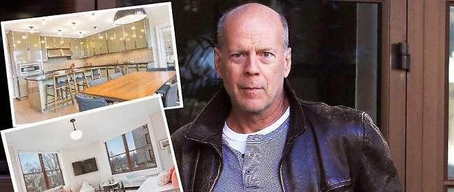 Bruce Willis vende su apartamento de Nueva York por más de 14 millones de euros