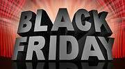 Caen entre un 5 y un 10% las compras en Navidad por el Black Friday