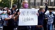 Avalancha de demandas de la hostelería y el comercio en los tribunales para aplazar el pago de los alquileres