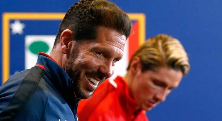 No tengo notificación del club sobre Torres