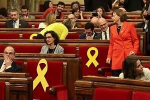 En directo   Arranca el Parlament
