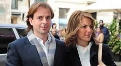 Josep Santacana fue infiel a Arantxa Sánchez Vicario