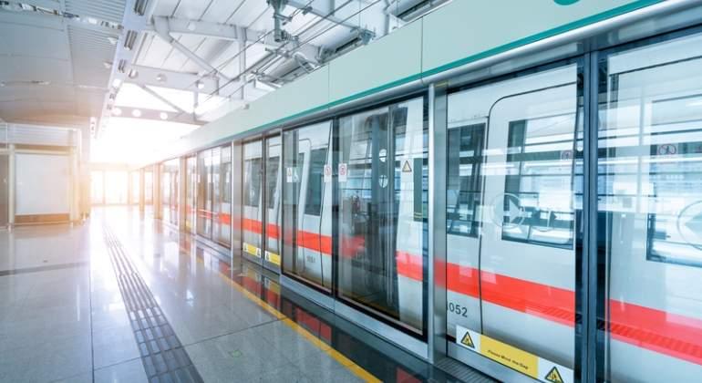 El metro de Shanghái crece para seguir siendo el mayor del mundo