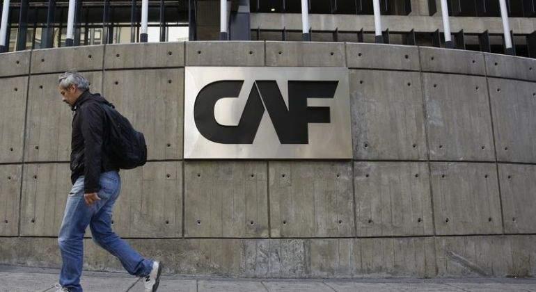 La Corporación Andina de Fomento le presta US$ 650 millones a Argentina