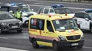atasco-ambulancia-guardia-civil-getty.jpg