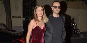 Risto Mejide y Laura Escanes, a la gresca en Twitter