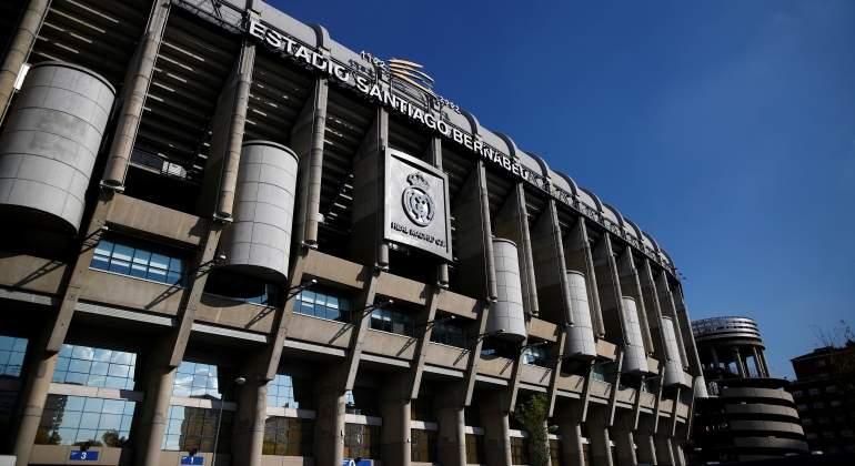 f3d14ab035 El Bernabéu albergará la final de la Libertadores entre River y Boca