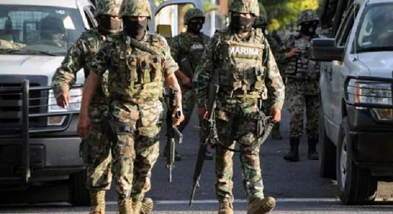 Gobierno de Tamaulipas acepta recomendación de CNDH