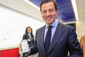 El político más rico de España