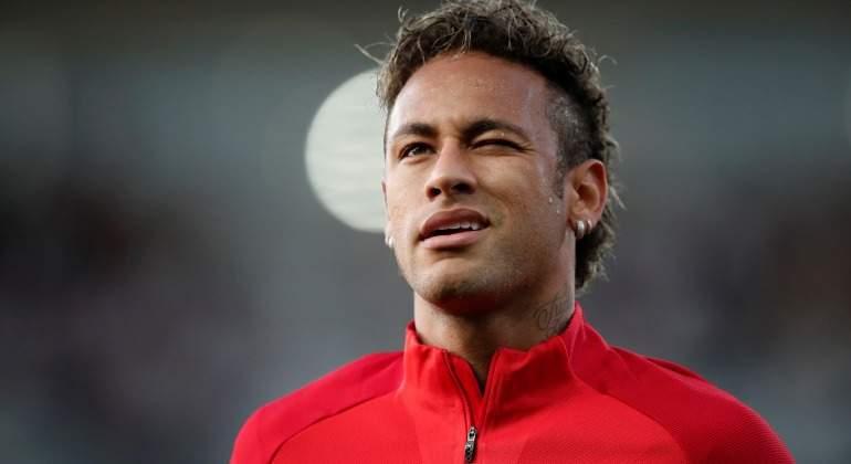 El PSG empieza a dar por perdido a Neymar