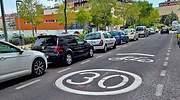 El plan de la DGT para reformar las ciudades: disminuir la velocidad, quitar señales y reducir semáforos