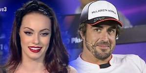 Risto pone en apuros a Niedziela (GH)... ¿Qué tiene con Alonso?