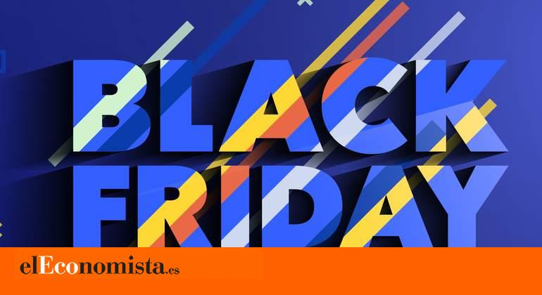 Llega El Black Friday 2019 Estas Son Todas Las Ofertas De Zara Apple El Corte Inglés O Media Markt Eleconomista Es